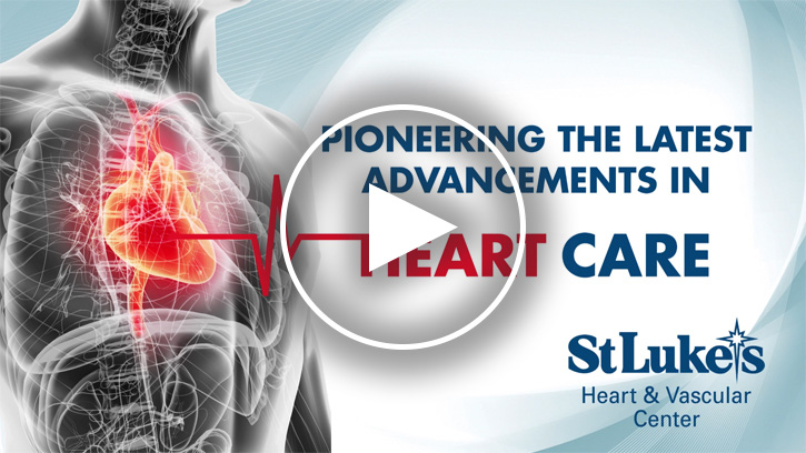 Pioneering the Latest Advancement in Heart Care