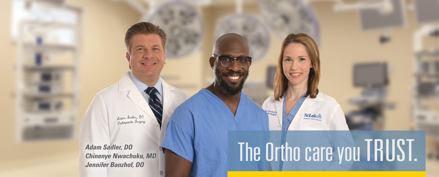 The Ortho care you TRUST.