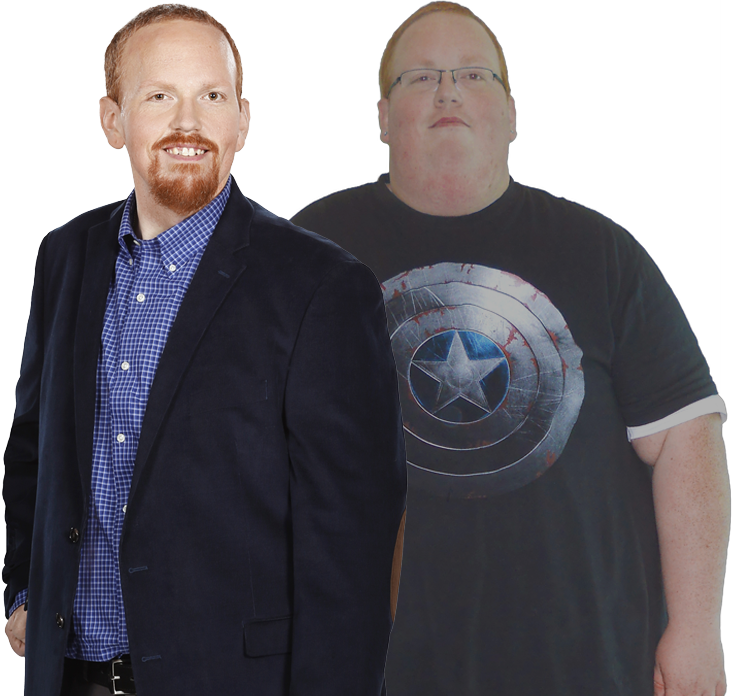 Chris Weightloss